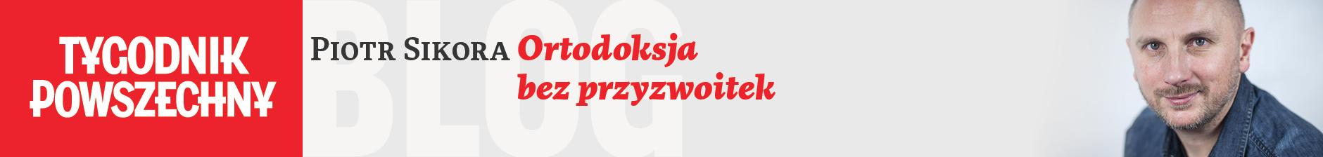 Ortodoksja bez przyzwoitek